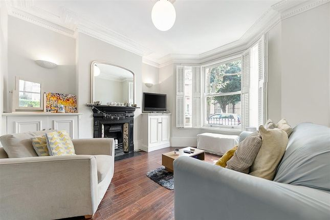 Thumbnail Terraced house for sale in Eccles Road, London
