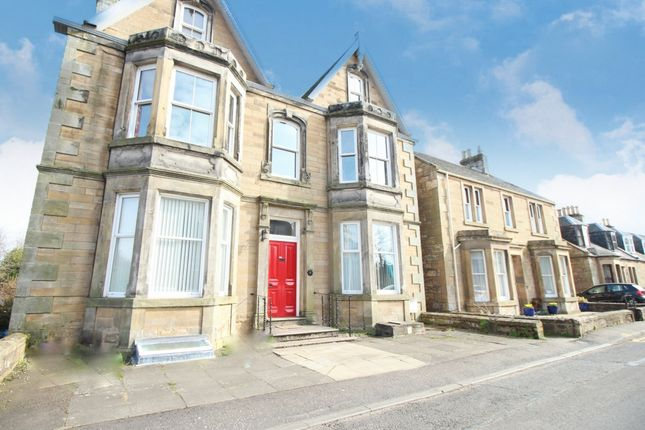 Thumbnail Property for sale in North Union Street, Cupar