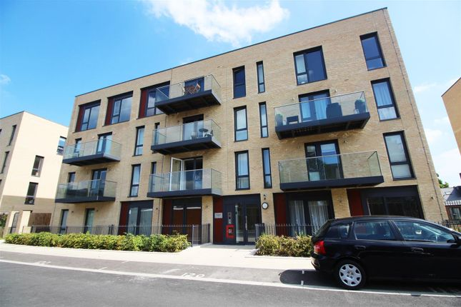 Thumbnail Flat for sale in Hayling Way, Edgware