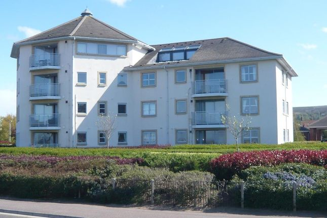 Thumbnail Penthouse for sale in Trinity Way, Minehead