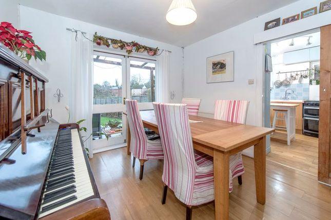 Dining Room of The Gardens, Sand Street, Milverton, Taunton TA4