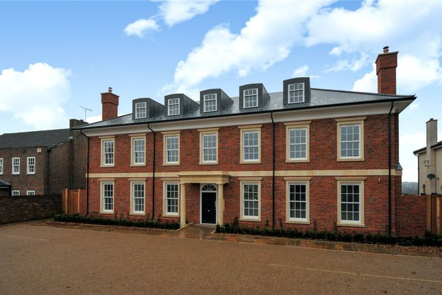 Thumbnail Flat for sale in Longwood Court, 51 The Drive, Ickenham, Uxbridge