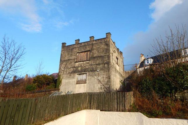 Stormyhill Road, Portree, Isle Of Skye IV51