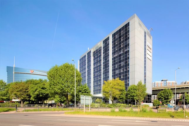 Office to let in Suite Fifth Floor East, The Mille, 1000, Great West Road, Brentford