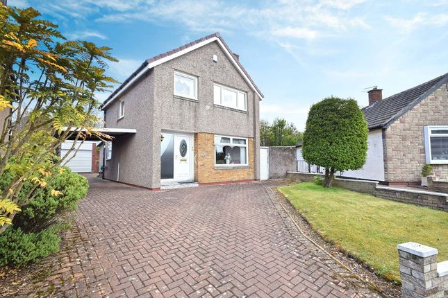3 bed detached house for sale in Mossbank Road, Wishaw ML2