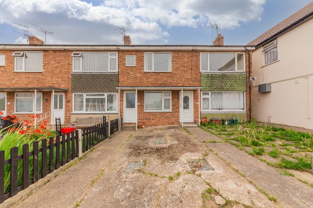 Thumbnail Maisonette to rent in Holland Road, Holland-On-Sea, Clacton-On-Sea