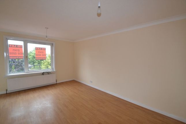 Thumbnail Flat to rent in Summertown Road, Govan, Glasgow