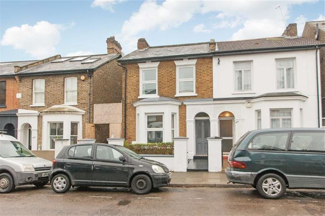 Thumbnail Detached house to rent in Chaucer Road, London