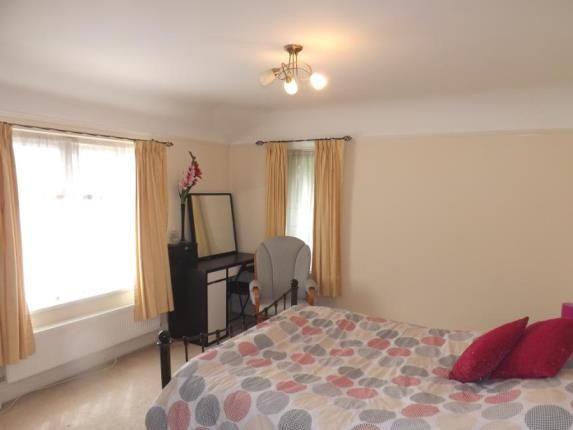 Bedroom of Victoria Road, Prestatyn, Denbighshire LL19