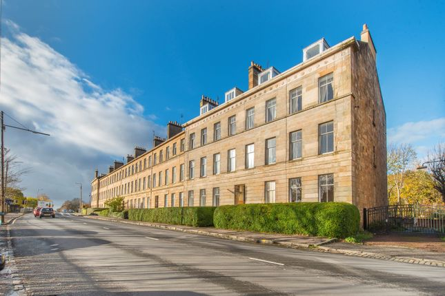 Thumbnail Duplex for sale in Darnley Street, Pollokshields