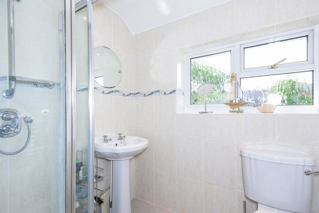 Shower Room of Tintern Crescent, Reading RG1
