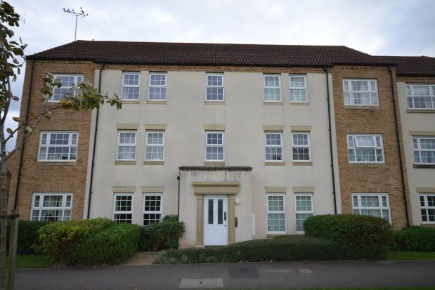 Thumbnail Flat to rent in Kings Avenue, Ely