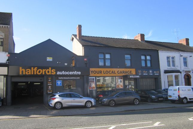 Thumbnail Parking/garage for sale in Woodland Road, Darlington