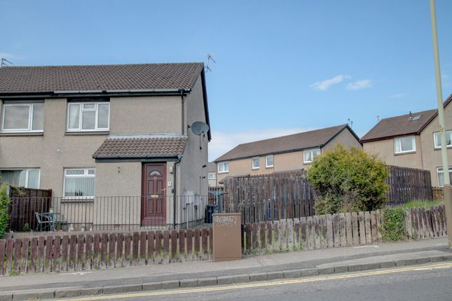 1 bed flat to rent in Tarbert Place, Dundee, Angus, . DD2