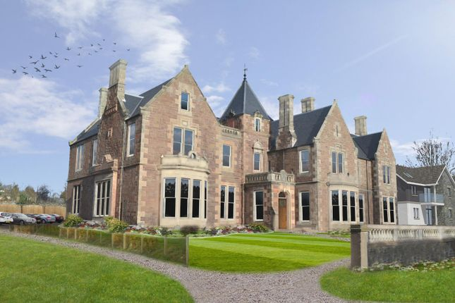 Seaview Manor of Seaview Manor, 10 Lairds Walk, Monifieth, Dundee DD5