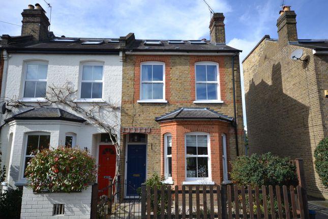 3 bed end terrace house for sale in Arlington Road, Teddington