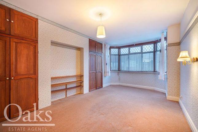 Bedroom of Craigen Avenue, Croydon CR0