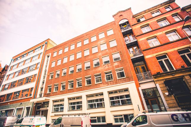 Image: 8 of Stanley Court, 17 Stanley St, Liverpool L1