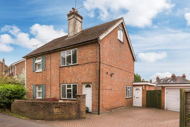 3 bed semi-detached house for sale in The Platt, Dormansland, Lingfield