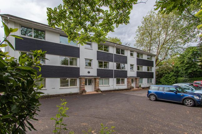 Thumbnail Flat for sale in Church Road, Whitchurch, Cardiff