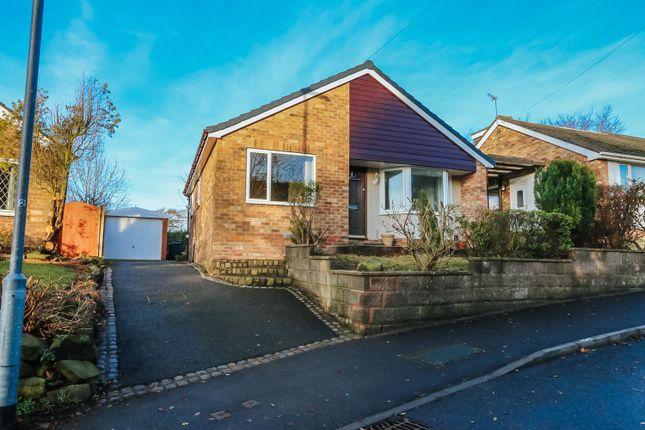 Thumbnail Detached bungalow for sale in Moss Park Avenue, Werrington, Stoke-On-Trent