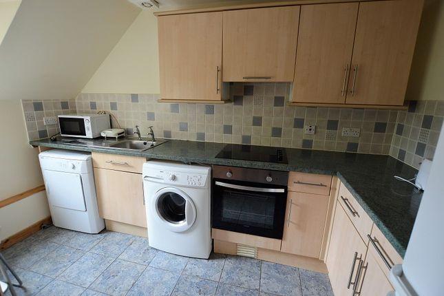 Kitchen of 6 Telford Road, Merkinch, Inverness IV3
