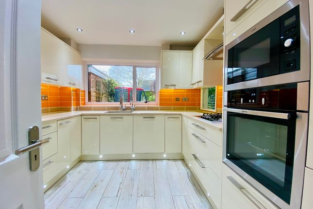 Semi-detached house for sale in Hexworthy Avenue, Coventry