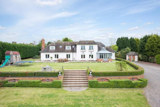 Thumbnail Country house for sale in Middleton, Tamworth, Staffordshire