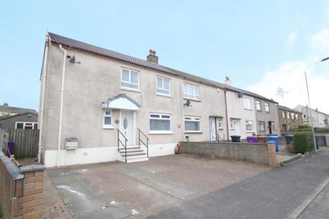 Thumbnail End terrace house for sale in Links Road, Saltcoats, North Ayrshire