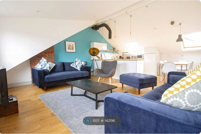 Thumbnail Maisonette to rent in Clifton Road, Winchester