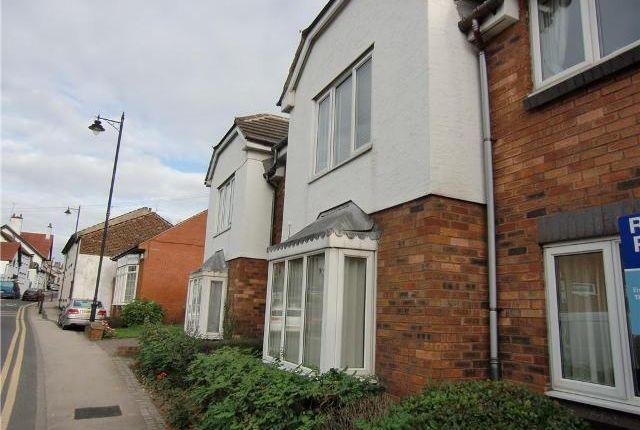 Thumbnail Flat to rent in Alexander Court, Chapel Street, Poulton-Le-Fylde, Lancashire