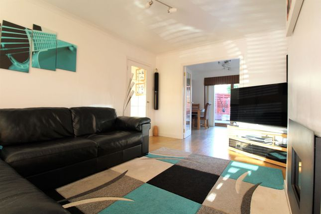 Lounge of Inchbrae Terrace, Garthdee, Aberdeen AB10