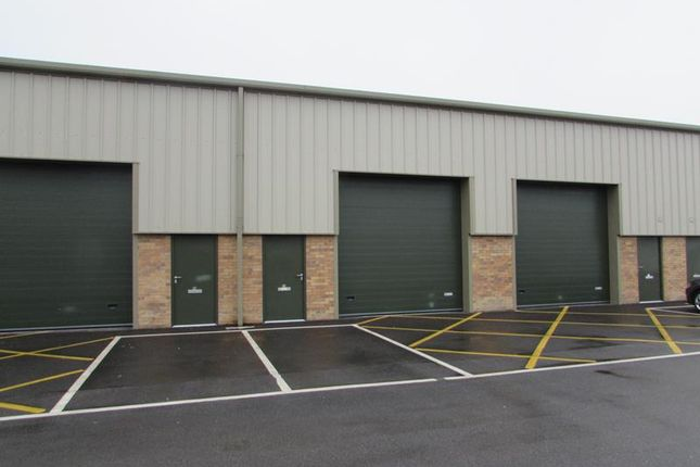 Thumbnail Warehouse to let in Lincoln Enterprise Park, Unit 22, Newark Road, Aubourn, Lincoln, Lincolnshire