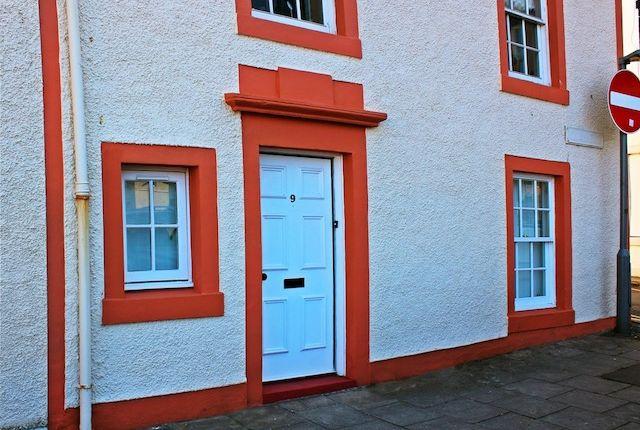 Thumbnail Flat for sale in Quayhead, Millport Isle Of Cumbrae