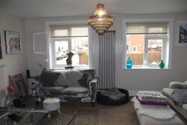 Thumbnail Flat to rent in Hanover Road, Exeter