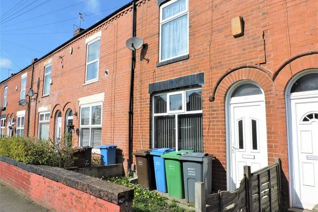 Thumbnail Terraced house for sale in Highfield Road, Levenshulme, Manchester