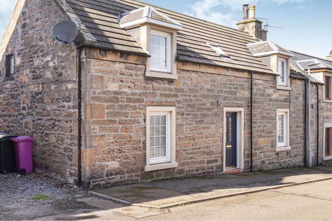 Thumbnail Semi-detached house for sale in Gordon Street, Hopeman