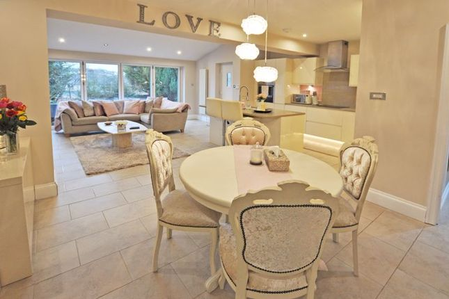 Photo 3 of Incredible Extended House, Badminton Road, Newport NP19