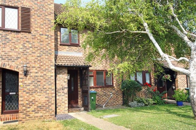 3 bed end terrace house for sale in Dinsdale Gardens, Rustington, Littlehampton