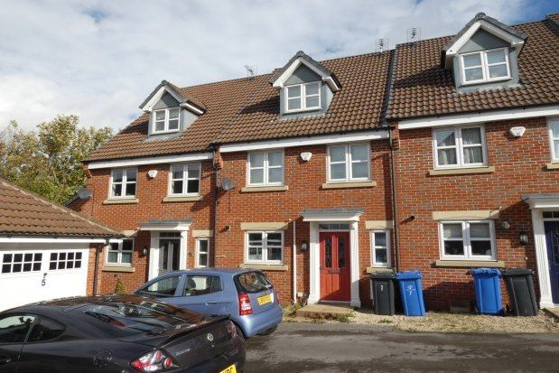Thumbnail Property to rent in Chellaston, Derby