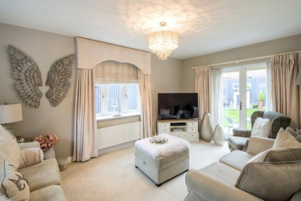 Thumbnail Detached house to rent in Raunstone Close, Coalville