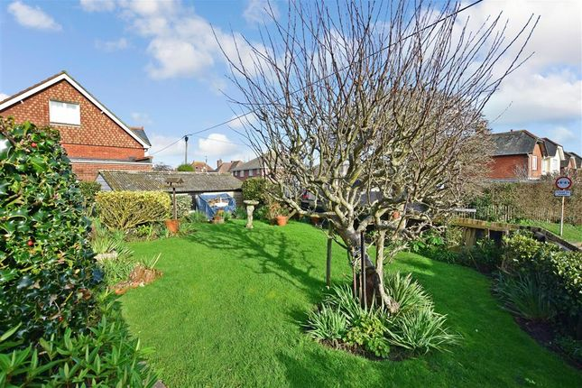 Side Garden of Upper Princes Road, Freshwater, Isle Of Wight PO40