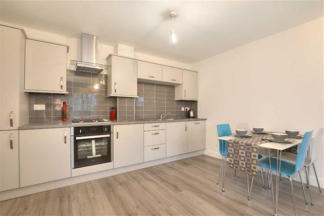 1 bed flat for sale in Apt 3, Lgf3 Brix, 4A Norfolk Park Road, Norfolk Park