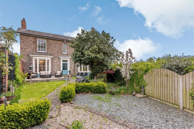 Thumbnail Detached house for sale in Malton Road, Huntington, York