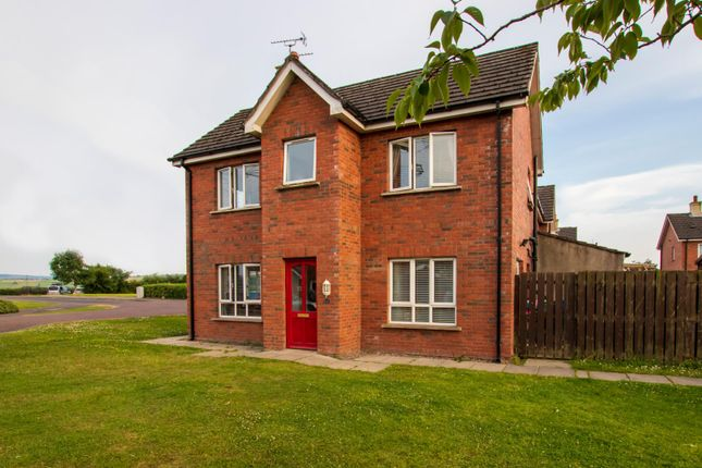 3 bed semi-detached house for sale in 148 The Old Fort, Strathfoyle BT47