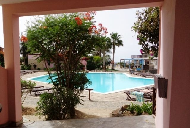 Thumbnail Apartment for sale in Porto Antigo, Porto Antigo 1, Cape Verde