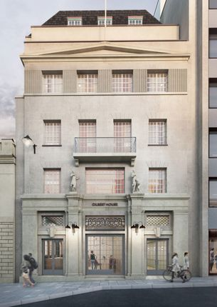 Thumbnail Office to let in Corn Street, Bristol