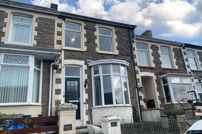 3 bed property to rent in Bryngwyn Road, Six Bells, Abertillery NP13