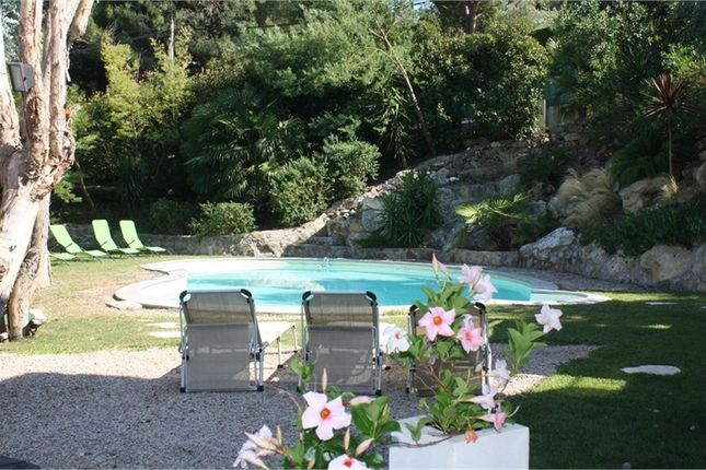 3 bed detached house for sale in Provence-Alpes-Côte D'azur, Alpes-Maritimes, Vallauris
