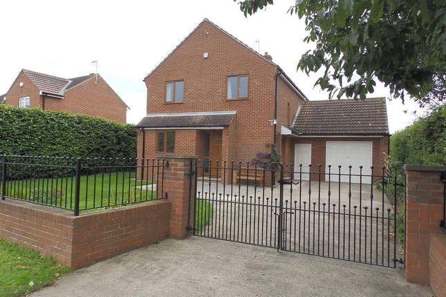 Thumbnail Detached house for sale in Harrogate Road, Minskip, York